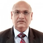 Profile picture of Dr. V.K. Jain