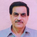 Profile picture of Dr. V.SAHNI
