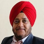 Profile picture of Dr. A.S. Dhaliwal