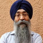 Profile picture of Dr. Amandeep Singh Shahi, (HoD)