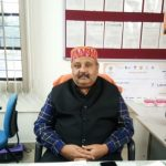 Profile picture of Dr. Manoj Sachan