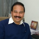 Profile picture of Dr. D.C. Saxena